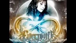 siniestra dama-evernight