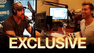 EXCLUSIVE: Lance Bass and Joey Fatone Talk Dance Showdown