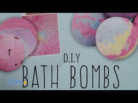 Stmt diy bath bombs from horizon group usa solutioingenieria Choice Image