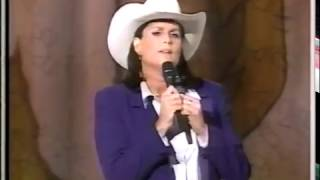 Terri Clark hosts the CCMA in 1998 (Part 1)