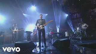 Foster The People - Don't Stop (Color On The Walls) (Live on Letterman)