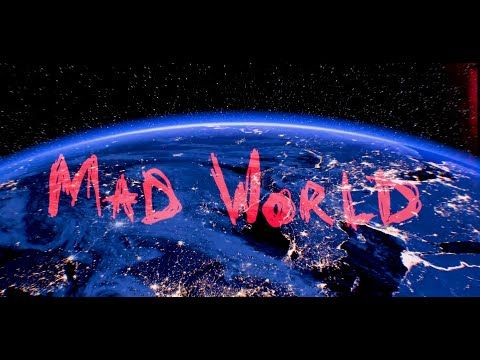 "Me And My Nightmare - ""Mad World"""