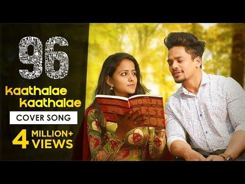 96 Cover Song | Kaathalae Kaathalae Song | Mehaboob Dil Se | Happy Birthday Vijay Sethupathi