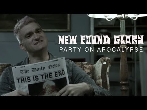 Party on ApocalypseParty on Apocalypse