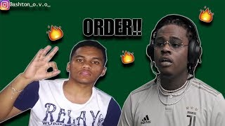 TM88_ Southside_ Gunna   Order (Official Video)   REACTION | Lowqualityreacts