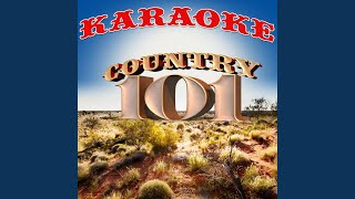 Cash on the Barrel Head (In the Style of Dolly Parton) (Karaoke Version)