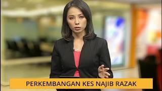 Bekas Perdana Menteri, Datuk Seri Najib Tun Razak hari ini mengaku tidak bersalah atas empat tuduhan rasuah berjumlah RM2.3 bilion dana 1Malaysia Development Berhad (1MDB).  Empat pertuduhan tersebut di bawah Seksyen 23 Subsection 1 Akta Suruhanjaya Pencegahan Rasuah Malaysia (SPRM) 2009.  Sila layari http://www.astroawani.com untuk berita selanjutnya. Visit http://www.astroawani.com for more news.  Astro AWANI LIVE http://www.astroawani.com/videos/live Subscribe to NJOI AWANI https://www.youtube.com/njoiawani Like us on Facebook https://www.facebook.com/astroawani Follow us on Twitter https://twitter.com/501Awani Follow us on Instagram https://www.instagram.com/501awani
