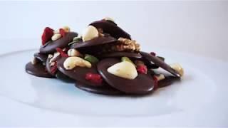 Chocolate Lover's Discs | EASY VIDEO