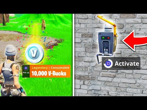 7 Things You Didn't Know You Could Do In Fortnite Season 6!