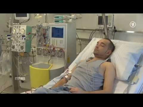 Komplikationen des kardiovaskulären Systems bei Diabetes
