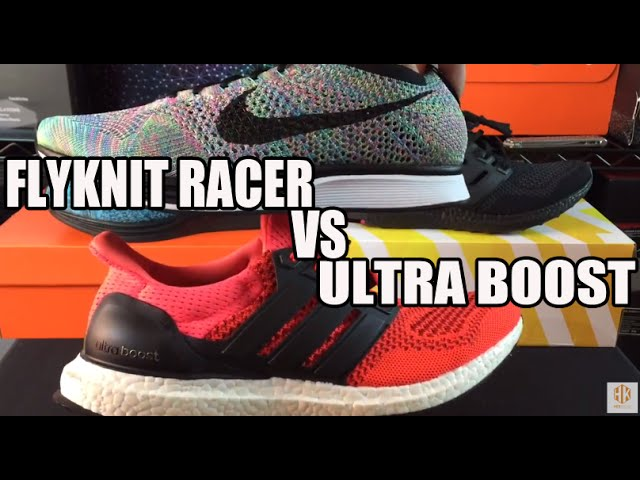 adidas ultra boost reviews