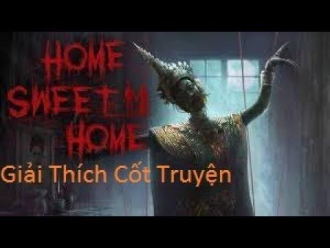mp4 Gii Thch Game Home Sweet Home, download Gii Thch Game Home Sweet Home video klip Gii Thch Game Home Sweet Home