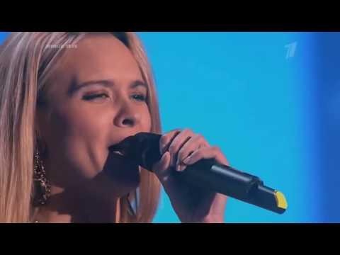 Топ 5 Лучшие голоса России Шоу голос! видео