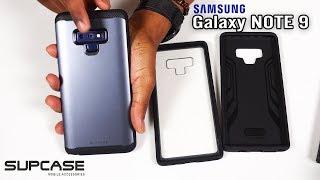 Samsung Galaxy Note 9 Cases SUPCASE Unicorn Beetle UB Style UB Neo