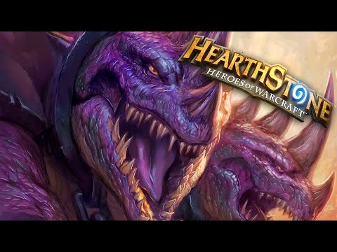 Hearthstone | Blackwing Lair letöltés