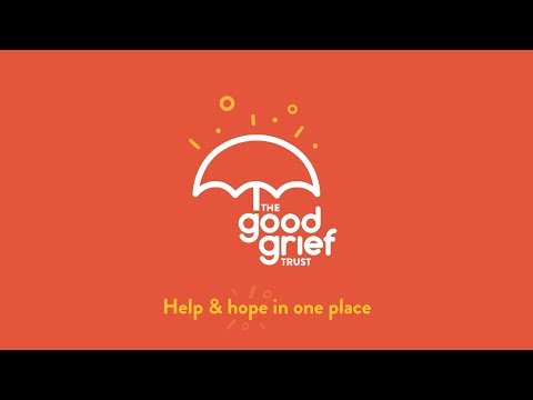 The Good Grief Trust video 5