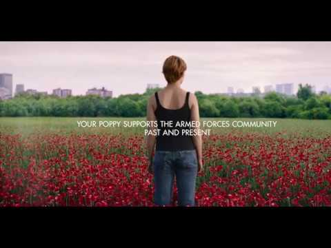 The Royal British Legion Commercial