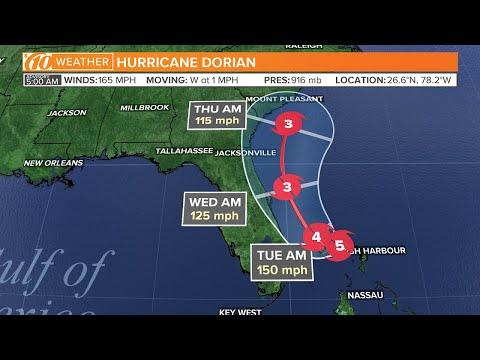 hurricane, watch, weather, sky, news, ocean, beach