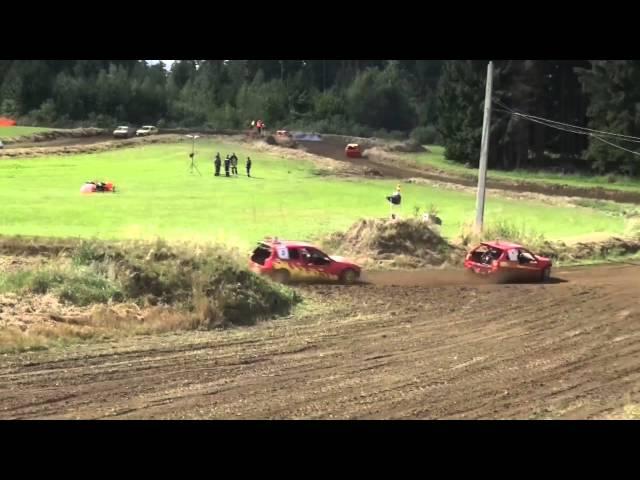 Autocrash Schweiggers 2015