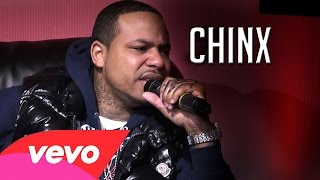 Chinx - On Your Body Ft. MeetSims