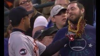 Hilarious MLB Bloopers Volume 4