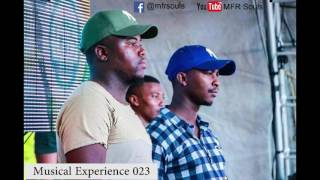 Musical Experience 023 Mixed By  Maero Mfr Souls