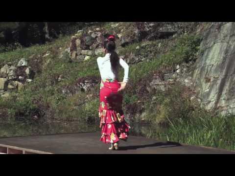 """Flamenco y Sol Ensemble: Artistic Director Sol """"La Argentinita"""""""