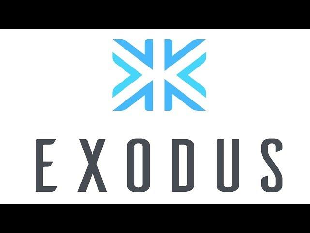 EXODUS Wallet – alles was man wissen muss
