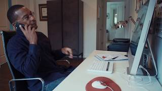 Jeff Burroughs, Client Of Handel Group