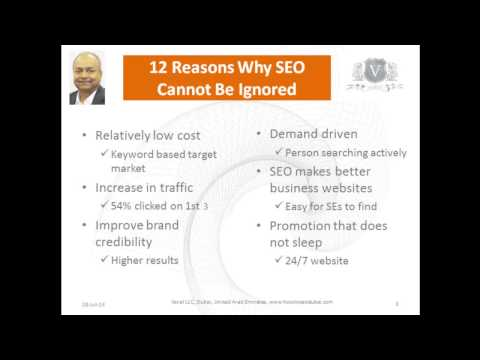 Search Engine Optimization Tip Benefit Business