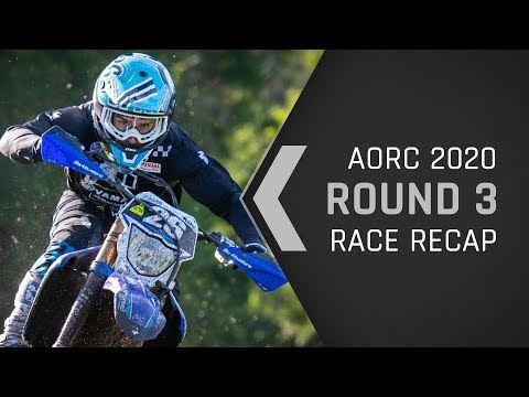 Résumé AORC 2020 - rd3