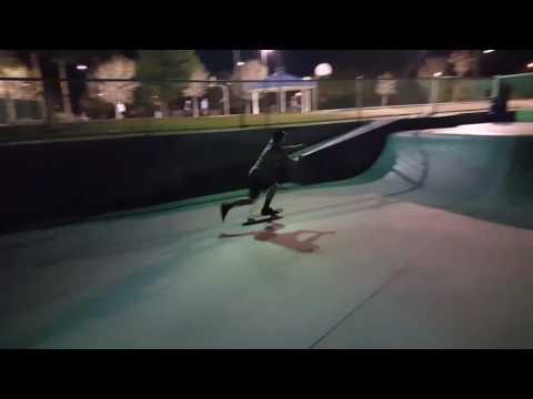 Duck Creek Skate Park - Las Vegas - NV