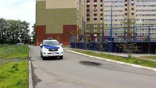 Белый Ленд Крузер на заказ в Челябинске (www.auto454.ru)