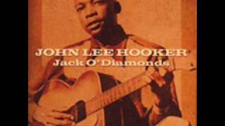 John Lee Hooker-Ezekiel saw the wheel