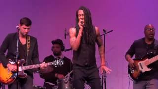 Apollo Music Cafe, Kwame Binea Shakedown 11 12 16