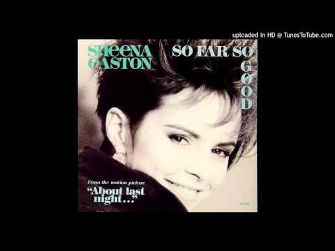 Sheena Easton - So Far So Good (Promo Instrumental)