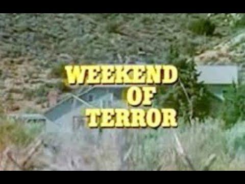 Weekend Of Terror - 1970 - Starring Lee Majors