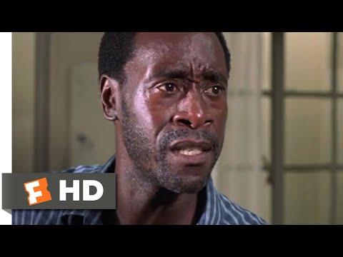 Hotel Rwanda (2004) - A Marked Man Scene (12/13) | Movieclips