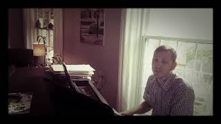(1849) Zachary Scot Johnson Willy Joni Mitchell Cover thesongadayproject Live Ladies Canyon Willie