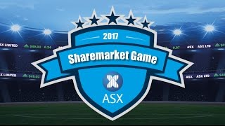 ASX Sharemarket Game