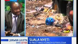 Athari ya plastiki kwa mazingira: Jukwaa la KTN