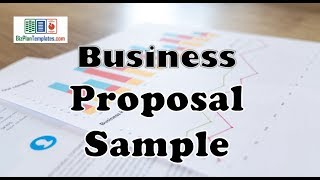 BUSINESS PROPOSAL SAMPLE