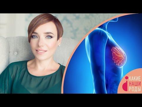 УЗИ молочных желез и маммография