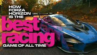 Forza Horizon 4 is taking FIRST PLACE, but are Racing Games Niche? - Review