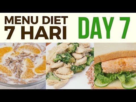 Diet untuk sembelit melangsingkan