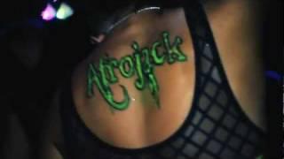 Afrojack at LIV