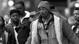2Pac - Mama's Just A Lil Girl (Johnny J Mix) + Lyrics