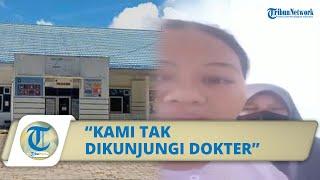 Video Curhat Pasien Covid-19 Terlantar di RS: Kami Bersihkan Ruangan dan Tak Dikunjungi Dokter