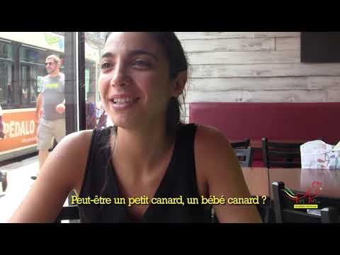 Vox-Pop #26 Piri Piri got a joke
