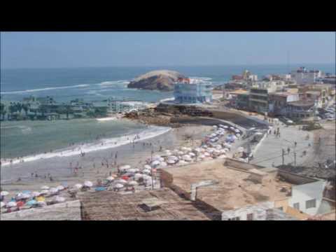 Contigo en la playa - Jorge Conti